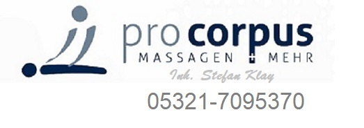 Massagepraxis - Stefan Klay in Goslar